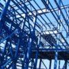 Строительные металлоконструкции №5